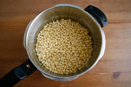 kichererbsen kochen schnellkochtopf